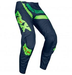 Pantalón Fox 180 Cota Navy / Green