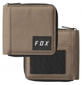 Cartera FOX Machinist Wallet Brk