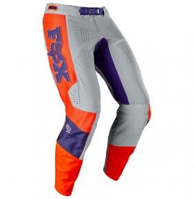 Pantalón FOX 360 Linc Grey / Orange 2020