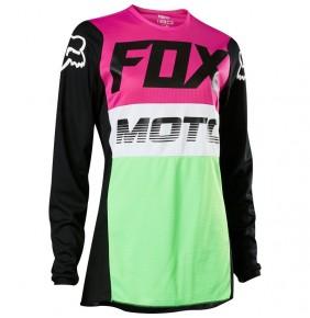 Camiseta Chica FOX 180 Fyce Mul 2020