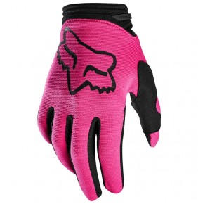 Guantes Chica FOX Dirtpaw Prix Pink 2020