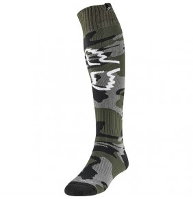 Calcetines FOX Coolmax Thick Prix Camo