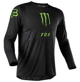 Camiseta FOX 360 Monster Pro Circuit Black 2020