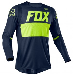 Camiseta Niño FOX 360 Bann Navy 2020