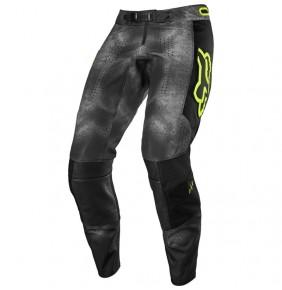 Pantalón FOX 360 Haiz Black 2020