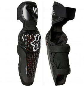 Coderas FOX Titan Pro D3O® Black 2022
