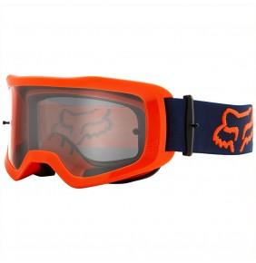 Gafas Niño FOX Main II Stray Fluo Orange