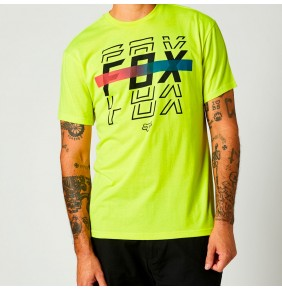 Camiseta Fox Básica Cranker