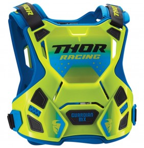 Peto Thor Niño Youth Guardian Mx Flow/Black