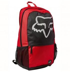 Mochila Fox 180 Moto Backpack Flame Red