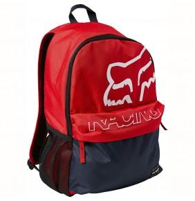 Mochila Fox Skew Legacy Backpack Flame Red