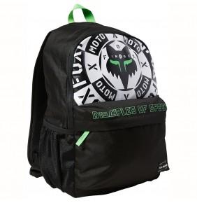 Mochila Fox Nobyl Legacy Backpack Black