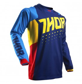 Camiseta Niño Thor Pulse Aktiv Multi