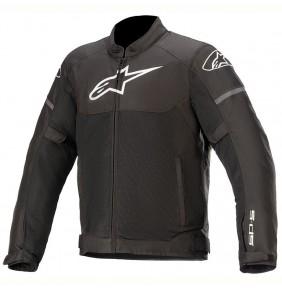 Chaqueta Ventilada Alpinestars T-SPS Air Jacket Black