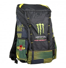 Mochila Monster Pro Circuit Event Bag