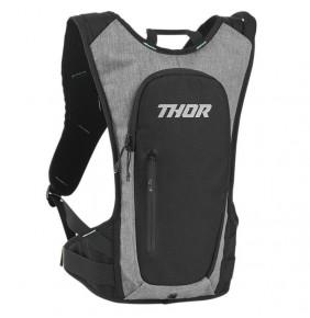 Mochila de Hidratación Thor Vapor 1,5 L Black / Grey