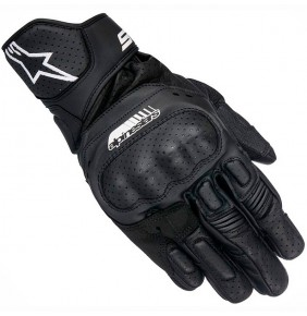 Guantes Alpinestars SP-5 Black