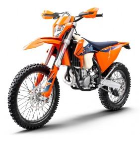 KTM 450 EXC-F 2022