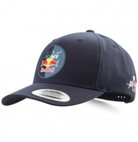 Gorra KTM Kini Red Bull Circle Cap 2020