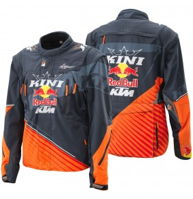 Cazadora KTM Kini Red Bull Competition Jacket
