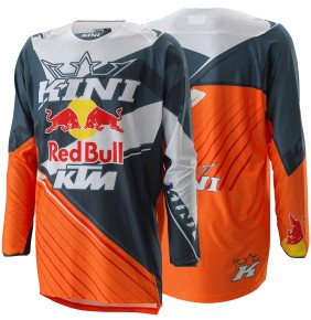 Camiseta KTM Kini Red Bull Competition Shirt