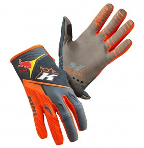 Guantes KTM Kini Red Bull Competition