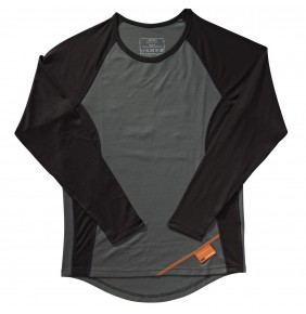 Camiseta Térmica Manga Larga KTM Function