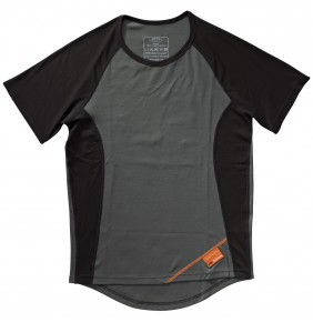 Camiseta Térmica Manga Corta KTM Function