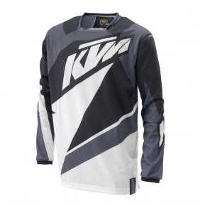 Camiseta KTM Racetech Black