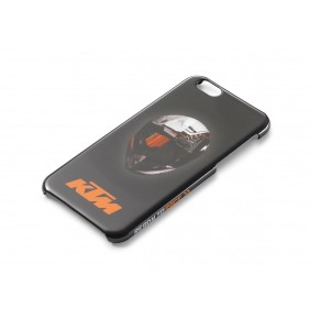 "Funda de Movil KTM ""Face Off"" iPhone 5/5S - iPhone 6 - Samsung Galaxy S5"