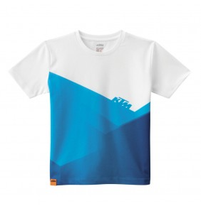 Camiseta Niño KTM Kids Gravity