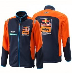 Chaqueta Softshell KTM Red Bull Racing Team