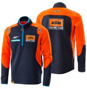 Sudadera KTM Alpinestars Replica Team Thin Sweater