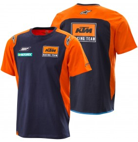 Camiseta KTM Alpinestars Replica Team