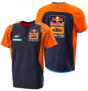 Camiseta KTM Red Bull Racing Team