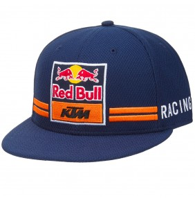 Gorra Red Bull KTM Racing Team Flat Cap