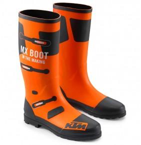 Botas KTM Rubber Boots