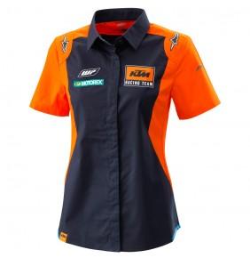 Camisa Chica KTM Alpinestars Replica Team
