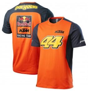 Camiseta Red Bull KTM Racing Team Pol Espargaró 44