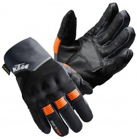 Guantes Touring KTM Alpinestars Elemental GTX Tech-Air® GORE-TEX®