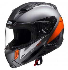 Casco KTM Apex Helmet