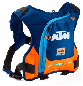Camelback KTM Replica Team Erzberg Hydration Pack 2019