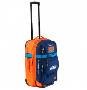 Maleta Trolley KTM Replica Team Layover Bag