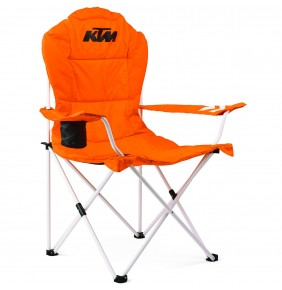 Silla Plegable KTM Racetrack