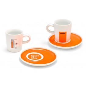 Espresso Cup Set KTM Radical