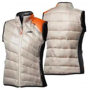 Chaleco Chica Reversible KTM Women Unbound Vest