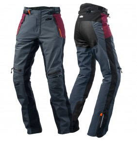Patanlón Chica Touring KTM Woman Adventure S Pants