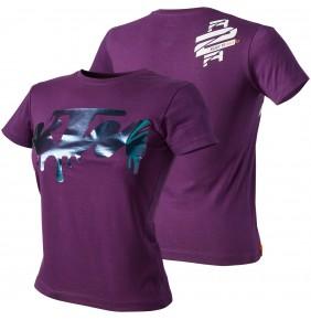 Camiseta Niña KTM RaceGirl Radical Tee