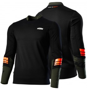 Camiseta Termorreguladora KTM Defender 2020