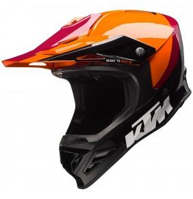 Casco Niño KTM Kids Dynamic FX Helmet 2020